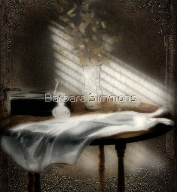 Morning's Light by Barbara Simmons