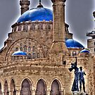 Al Amine Mosque  by Tarek Solh