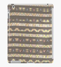 Patterns iPad Case/Skin