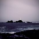 It Was A Dark & Stormy Night... by lallymac