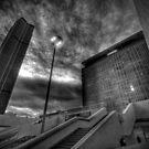 Montparnasse by laurentlesax