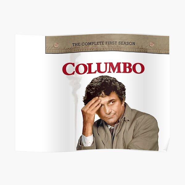 Columbo - Poster