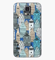 Old Town Case/Skin for Samsung Galaxy