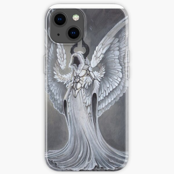 hollow iPhone Soft Case