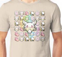 Normal Shuffle #3 Unisex T-Shirt
