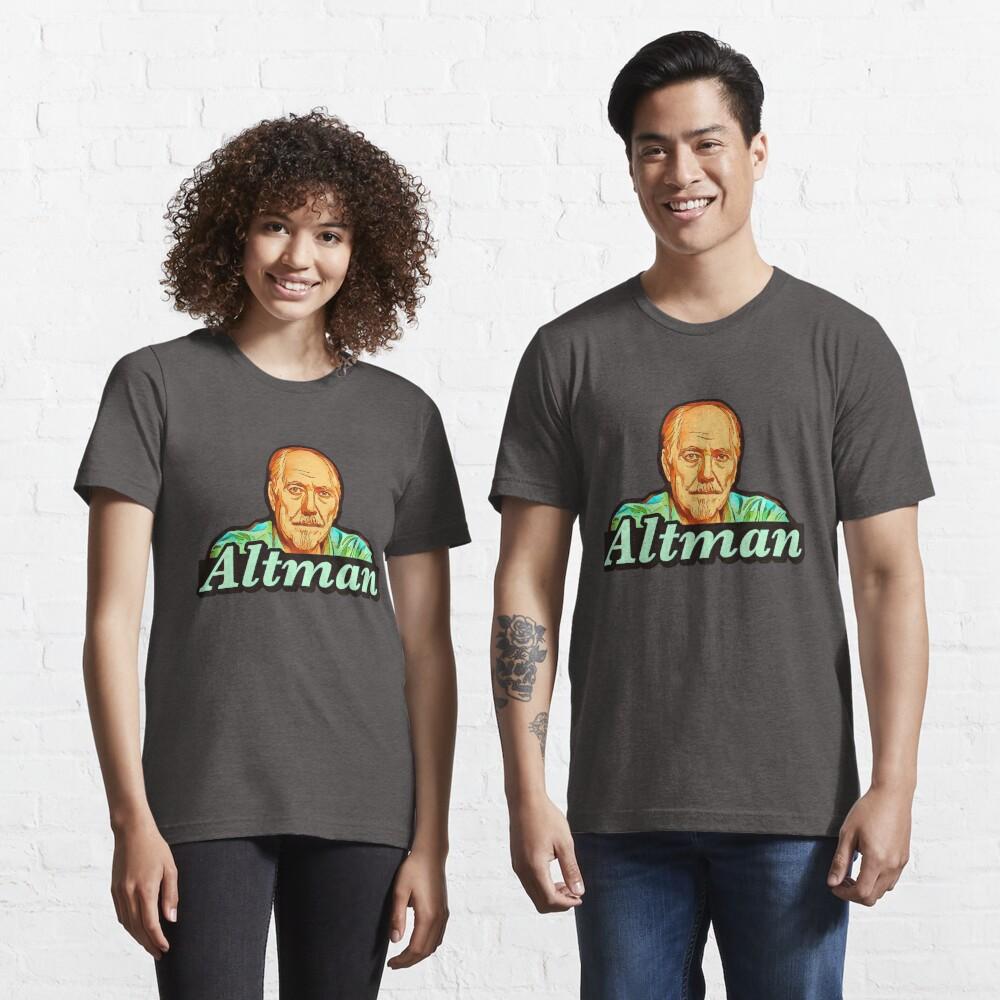 Director Series: Robert Altman  Essential T-Shirt