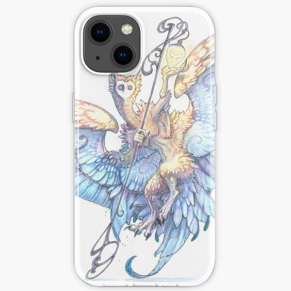 lightcarrier iPhone Soft Case