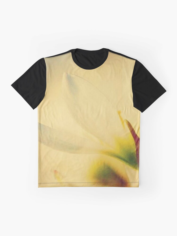 Alternate view of Sunkiss Graphic T-Shirt