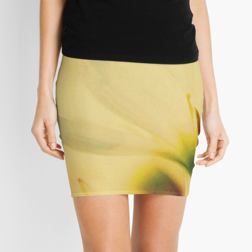 Sunkiss Mini Skirt