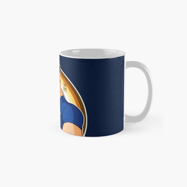ADAM LIKES TO BEAR UP - BEAR PRIDE Classic Mug