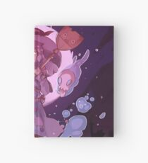 Witch Hardcover Journal