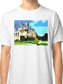 SUMMER AT BELFAST CASTLE Classic T-Shirt