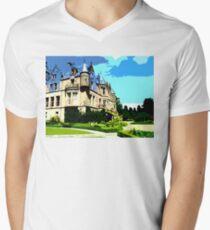 SUMMER AT BELFAST CASTLE T-Shirt