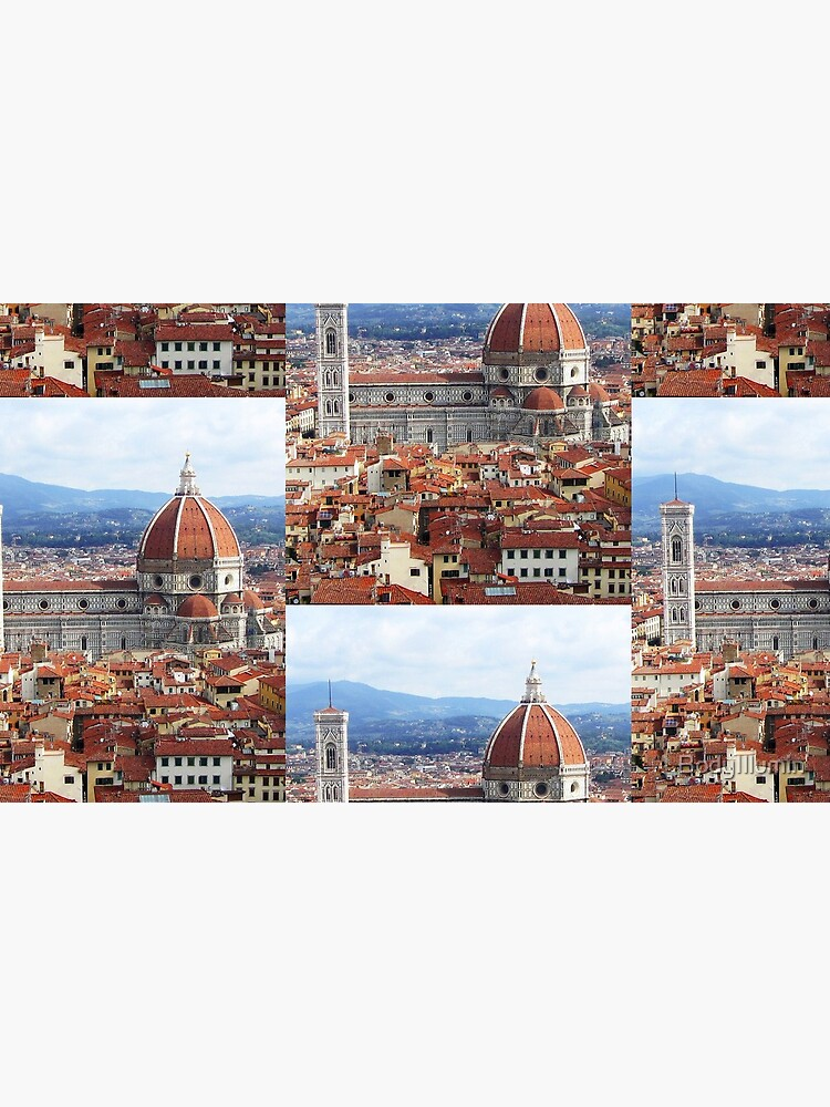 Duomo Florenz Italien von BodyIllumin