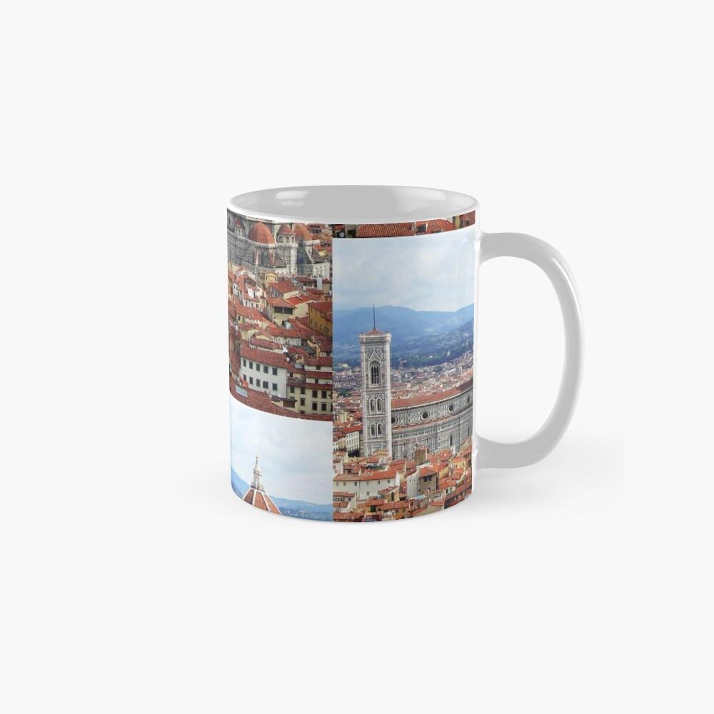 Duomo Florenz Italien Tassen