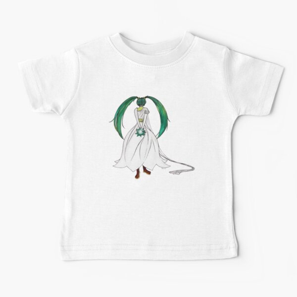 Flower Girl : Muguet (Lily of the valley) Baby T-Shirt