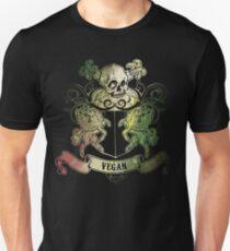 Vegan Armorial T-Shirt