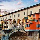 Copy of Duomo Florence Italy by BodyIllumin