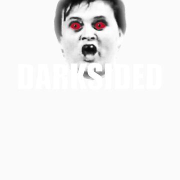 DARKSIDED by spidey66