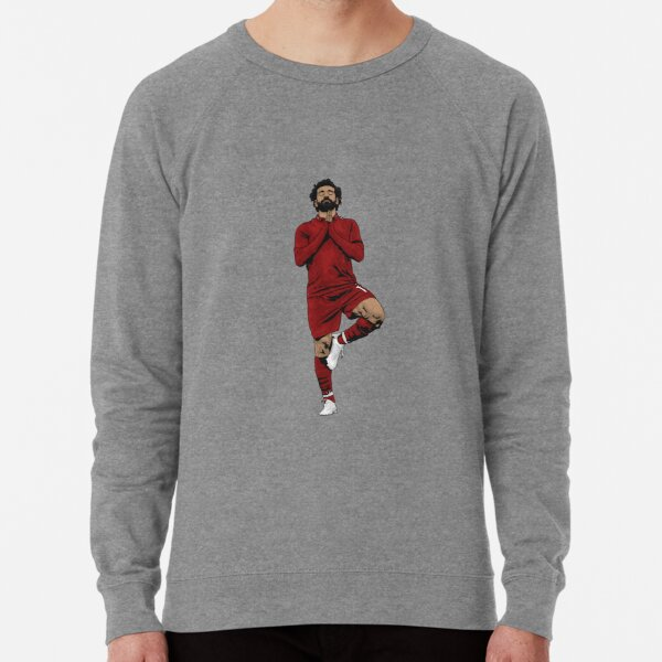 Yoga Mo Salah Lightweight Sweatshirt