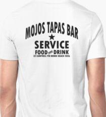 OILY RAG T BLACK T-Shirt