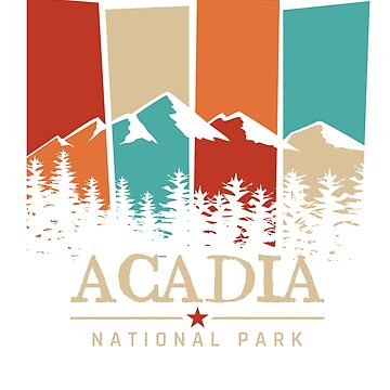 Acadia National Park by TrendJunky