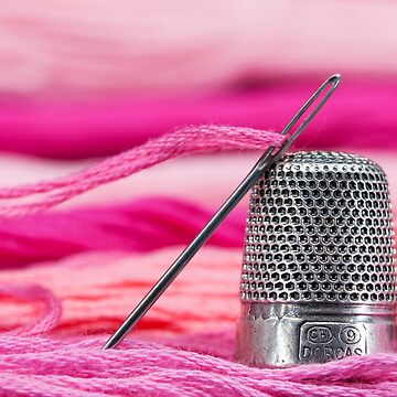 Pink by EugeJ