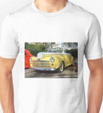 1948 Ford Convertible T-Shirt