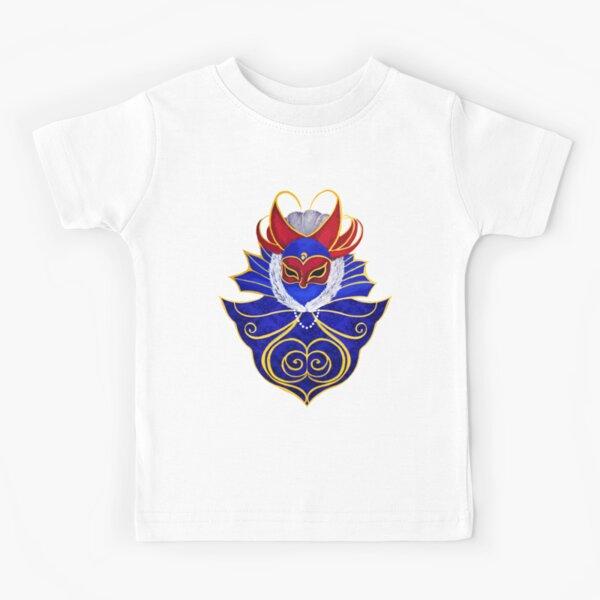 Carnival of Venice Kids T-Shirt