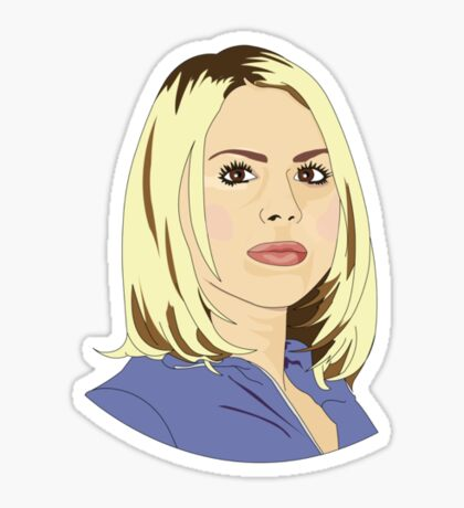 Rose Tyler Sticker