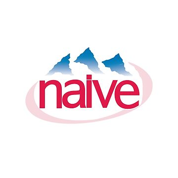 Naïve Spring Water by AddictGraphics