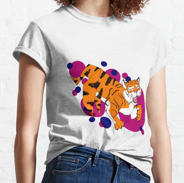 Paper Tiger Classic T-Shirt