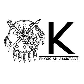 Ayudante de médico de Oklahoma pequeño de annmariestowe