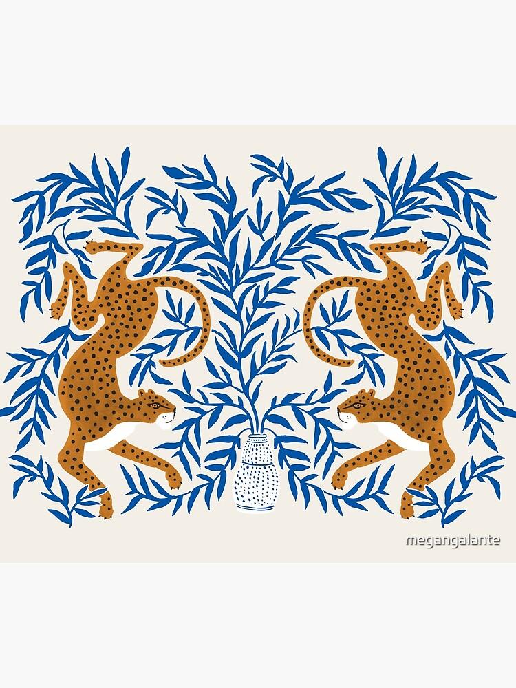 Jungle Jaguar by megangalante