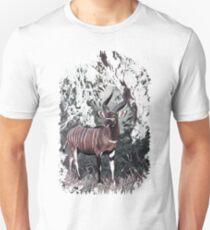 Camiseta unisex Pintura de El Bongo