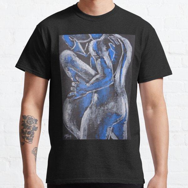 Lovers - Hot Night 7 Classic T-Shirt