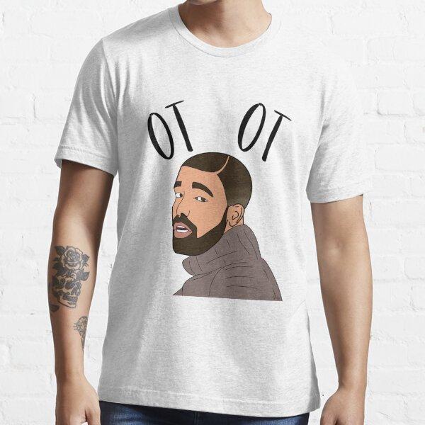 Drake ama la terapia ocupacional Camiseta esencial