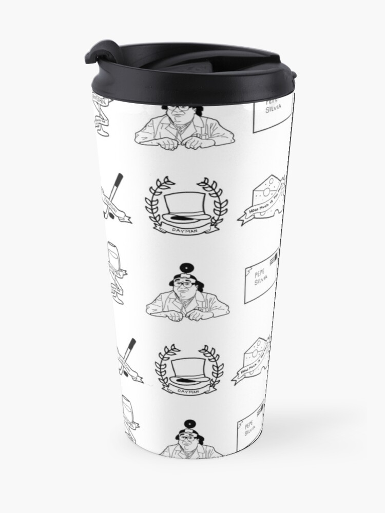 Alternate view of Sunny Travel Mug