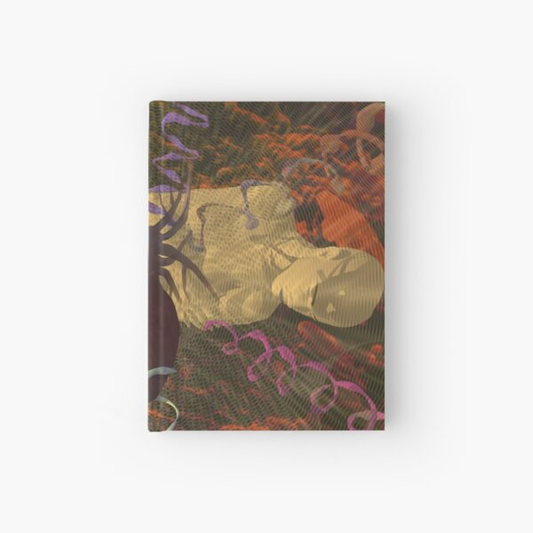 To Return Hardcover Journal