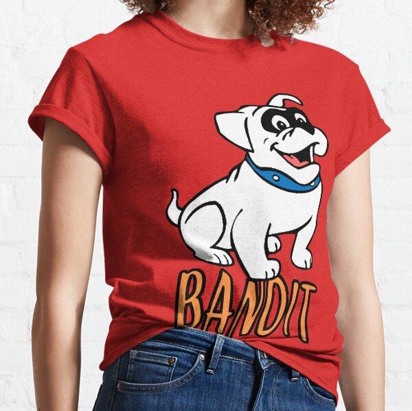 Bandit of Jonny Quest Classic T-Shirt