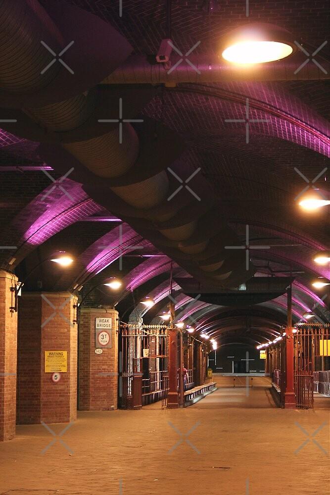 The Dark Arches by richman