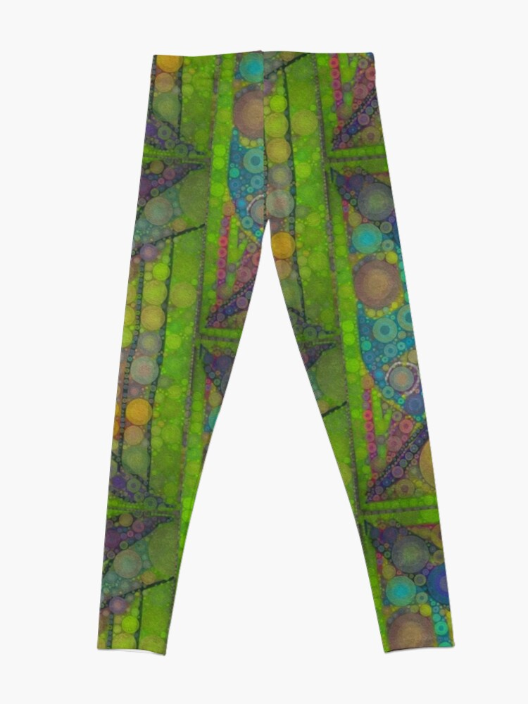 Alternate view of Moss X Leggings
