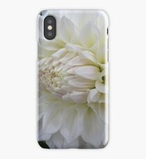 Floral Fluff iPhone Case/Skin