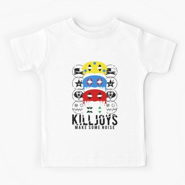 Killjoys, make some noise! Kids T-Shirt