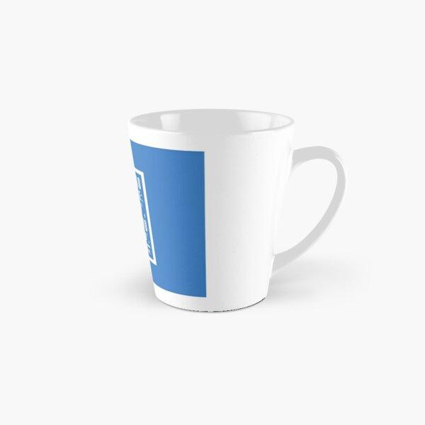 Espresso Tall Mug