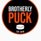 BP logo by BrotherlyPuck