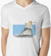Dog Driving A Shoe T-Shirt