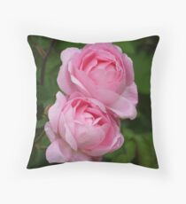 Constance Spry Throw Pillow