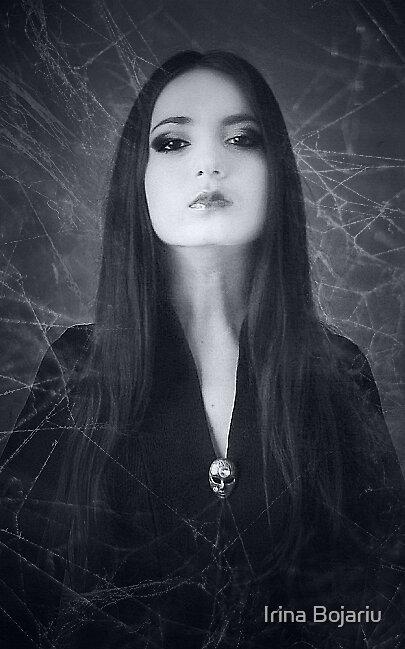 Black Widow by Irina Bojariu