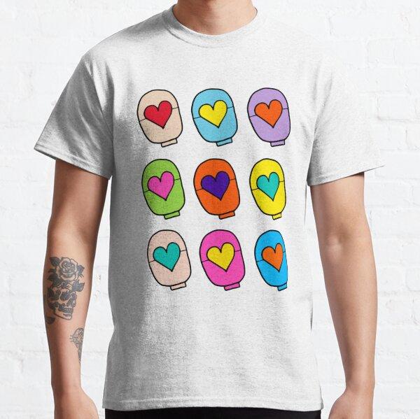 so much ostomy love Classic T-Shirt